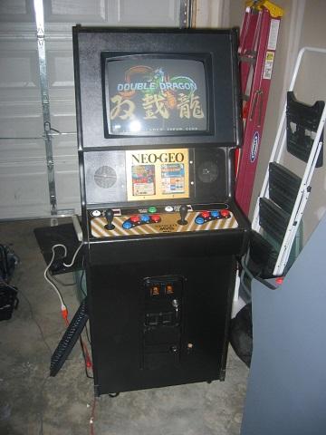Neo Geo Gold MAME