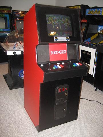 150-1 Neo Geo